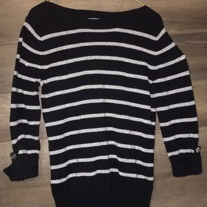 Karen Scott Sweater NWOT
